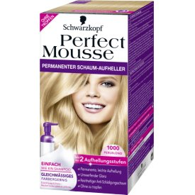 Perfect Mousse Aufheller 1000 Perlblond