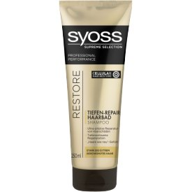 Syoss Shampoo Supreme Selection Professional Performance Restore