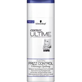Essence Ultime Satin Frizz Control Glättungs Spülung