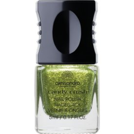 Alessandro Nagellack Limited Edition Candy Crush Nr. 216 Sour Lime