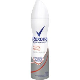 Rexona Deo Spray Antitranspirant Women Active Shield